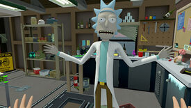 Image for Ricky and Morty: Virtual Rick-ality blazing to 20/4
