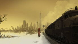 Image for Wadjet Eye Going Post-Apocalyptic With Shardlight
