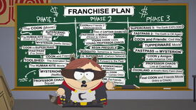 Image for South Park: The Fractured But Whole Due In December