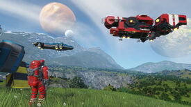 Image for Intergalactic Planetary: Space Engineers Adds Planets