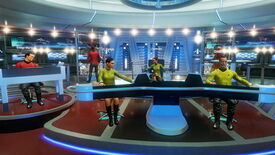 Image for Ubi's Star Trek: Bridge Crew Manning Stations In VR