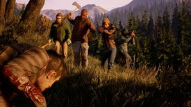Image for State Of Decay 2 Announced, Adding Co-op