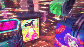 Image for Splatto: Trials Of The Blood Dragon's Demo Will Reward Good Play With Full Game