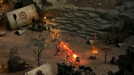 Image for Obsidian's Tyranny Coming November 10th