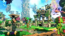 Image for Banjo-Kazooie 'em up Yooka-Laylee jumps out April 11th