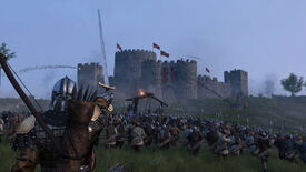 Image for Mount & Blade II Has Gaming's Greatest Castles