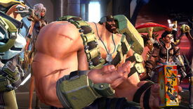 Image for Gearbox's Battleborn Open Beta Weekend Is Underway