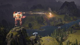 Image for BattleTech delayed into 2018
