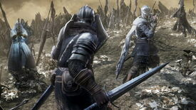 Image for Dark Souls III: Ashes Of Ariandel Shows Arena Action
