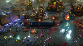 Image for WH40K: Dawn of War 3 adding Dawn of War-ier modes