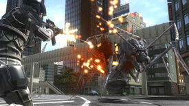 Image for EDF! EDF! Earth Defense Force 4.1 On Steam Monday