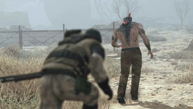 Image for Metal Gear Survive trailer shows off sneaking and base building