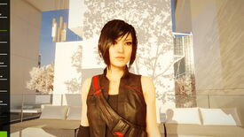 Image for Nvidia Ansel Now Snapping In Mirror's Edge Catalyst