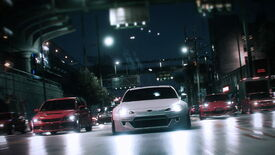 Image for Pull Over, It's The Framerate Police: Need For Speed PC Version Delayed
