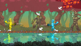 Image for Nidhogg 2 starts duelling on August 15th