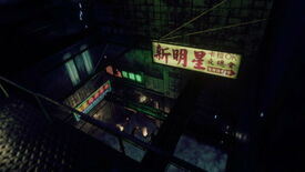 Image for Procedural Kowloon Horror Game Phantasmal Released