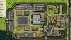 Image for Prison Architect 2.0 Is The Last Major Update