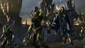 Image for Win An SC2: Legacy Of The Void Multiplayer Beta Key