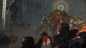 Image for Bing bong! Space Hulk: Deathwing now boarding