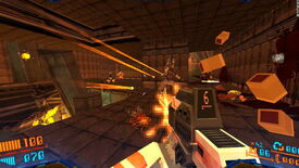 Image for Laaag! Strafe delayed