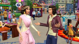 Image for The Sims 4 Tries City Living With Next Expansion