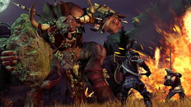 Image for Total Warhammer Beastmen Expansion Announced