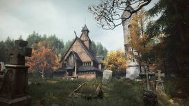 Image for The Re-Vanishing Of Ethan Carter: Redux Is Out