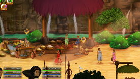 Image for Cameroonian Devs Release Aurion: Legacy Of The Kori-Odan