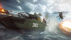 Image for 4 Free: DICE Giving Away All Battlefield 4 DLC