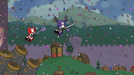 Image for Castle Crashers Remastered Is An Update On PC