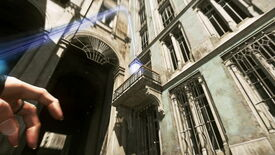 Image for Did You Catch Dishonored 2's E3 Gameplay Footage?