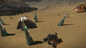 Image for Elite: Dangerous Players Discover Alien Life, Shoot At It