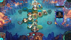 Image for Faeria getting new co-op campaign in first expansion