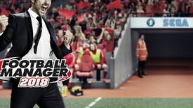 Image for Football Manager 2018 announced for November