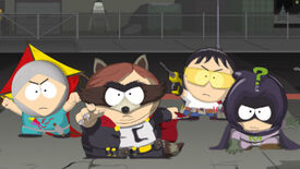 Image for South Park: The Fractured But Whole Delayed Into 2017
