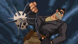 Image for A first peek at Full Throttle Remastered, a bit late