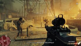 Image for Norks Out: Homefront Revolution's Free Steam Weekend