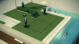 Image for Hitman Go: Definitive Edition Sneaks Out Next Week