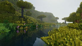 Image for The Good Life: Minecraft's Life In The Woods Reborn