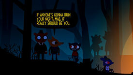Image for Night in the Woods trailer tooled up for January launch