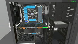 Image for Build your first PC in PC Building Simulator's demo