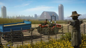 Image for Pure Farming 2018 trundles out in March 2018