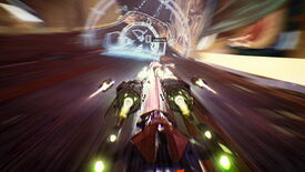 Image for Zwooom! Redout Brings F-Zero-y Hover-Racing