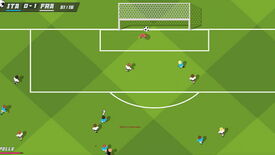 Image for Super Arcade Football scores a spot in RPS Cave Of Wonders at Rezzed