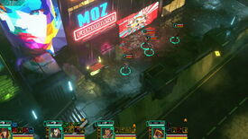 Image for Cyborg Pals: Satellite Reign Launches Co-op Mode