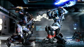 Image for The Surge out today from Lords of the Fallen devs
