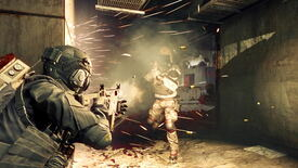 Image for Not Resident Evil: Multiplayer Spin-off Umbrella Corps
