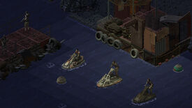 Image for Watch some pirate base infiltration from Underrail's upcoming expansion