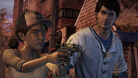 Image for Build-a-Clem with Walking Dead season 3 save importing