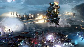 Image for Warhammer 40,000: Dawn Of War 3 Shows First Action